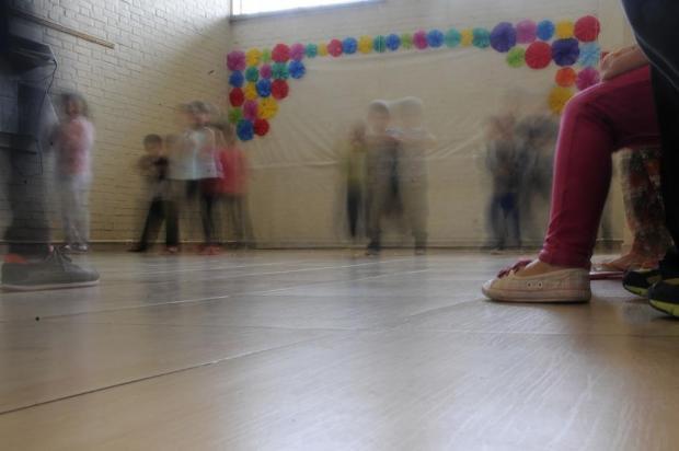 Professoras de escolas de Educação Infantil de Caxias devem ter corte de 40% nos salários Marcelo Casagrande/Agencia RBS