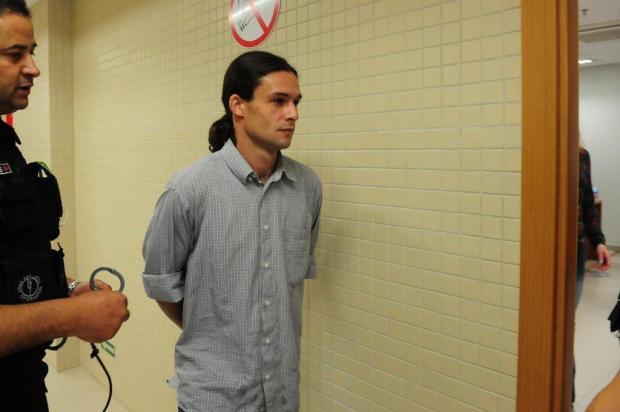 Farenzena volta a ser julgado nesta segunda-feira em Caxias do Sul Roni Rigon/Agencia RBS