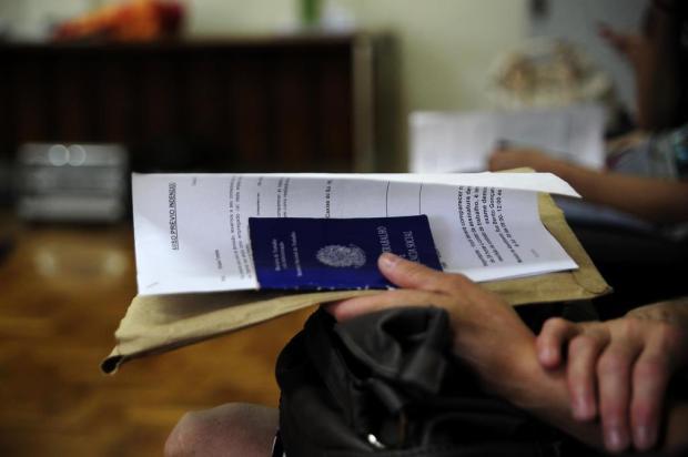 Caxias do Sul gera 687 novos postos de trabalho em outubro Marcelo Casagrande/Agencia RBS