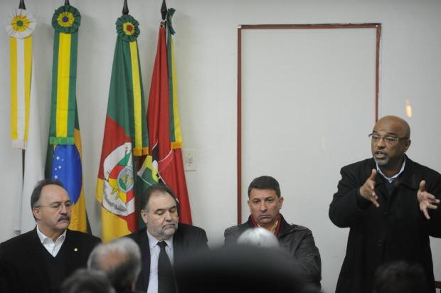 PMDB de Caxias deve ter dois candidatos a deputado estadual e dois a federal Diogo Sallaberry/Agencia RBS