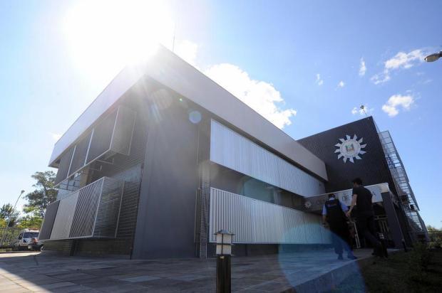 Após sete anos de obras, nova sede da Polícia Civil será aberta nesta terça em Caxias Felipe Nyland/Agencia RBS