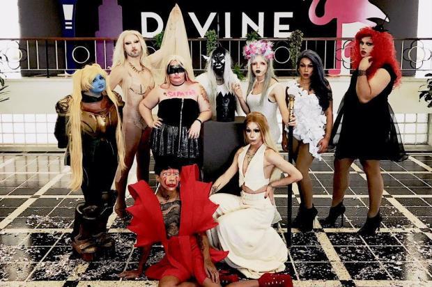 """3por4: Estreia dos primeiros dois episódios da produção audiovisual """"Divine"""" ocorre neste domingo, em Caxias Wellington Damin/Divulgação"""