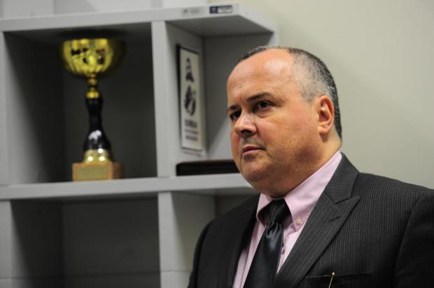 Vice-prefeito de Caxias do Sul pretende se licenciar do cargo a partir de 1º de janeiro Porthus Junior/Agencia RBS