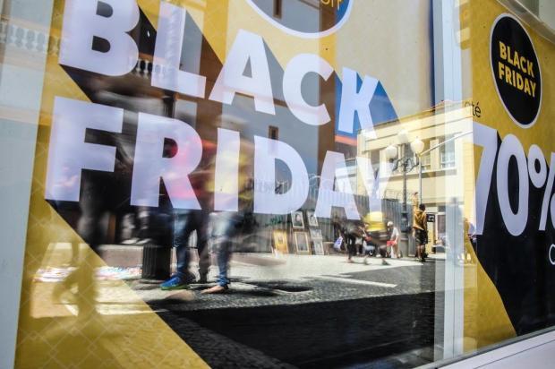 Seis lojistas são autuados na Black Friday em Caxias do Sul Marco Favero/Agencia RBS