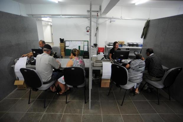 Plantão da polícia já atende em novo endereço em Caxias do Sul Felipe Nyland/Agencia RBS