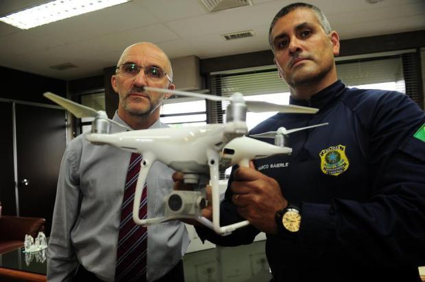 Drones vão reforçar fiscalização nas rodovias federais da Serra Porthus Junior/Agencia RBS