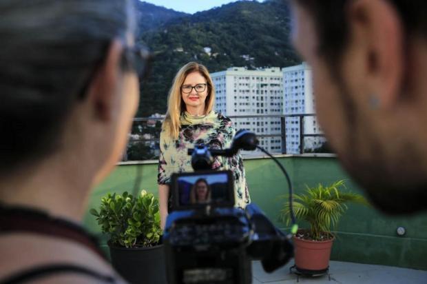 3por4: Moradora de Antônio Prado tem iniciativa escolhida pelo projeto Revelando Brasis  Ratao Diniz/Divulgação
