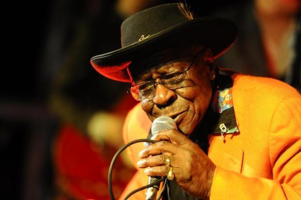 Décima edição do Mississippi Delta Blues Festival inicia nesta quinta-feira, em Caxias do Sul Diogo Sallaberry/Agencia RBS