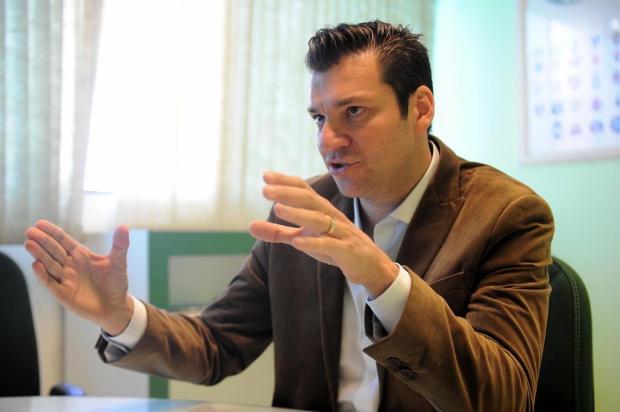 Vice presidente de futebol do Ju revela que premiação pelo acesso era milionária Felipe Nyland/Agencia RBS