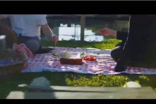 Lançado juntamente com o tema e o cartaz da Festa da Uva 2019, vídeo promocional tem provocado polêmica nas redes sociais Batuca/Reprodução