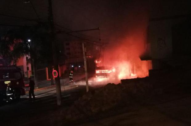 Detido mais um suspeito de ataque a ônibus em Caxias do Sul Paulo Trevisan/Arquivo pessoal