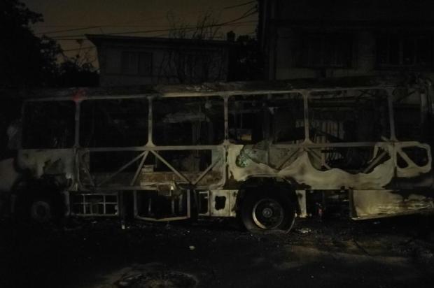 Polícia Civil diz que ataque a ônibus em Caxias do Sul estava sendo planejado há dias Paulo Trevisan/divulgação