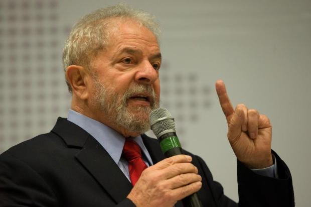 Ministro do TSE suspende propaganda do PT com Lula candidato Lula Marques/Agência PT