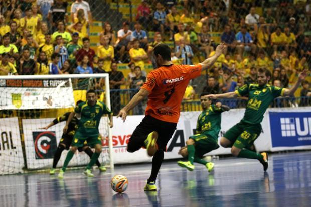 ACBF perde para a Assoeva nos pênaltis e fica de fora da decisão da Liga Gaúcha Ulisses Castro / ACBF/Divulgação/ACBF/Divulgação
