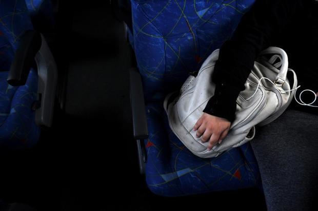 PRF amplia fiscalização nos ônibus entre Caxias do Sul e São Marcos Felipe Nyland/Agencia RBS
