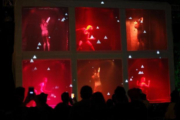 """Espetáculo """"Jook Box Ladies"""" terá três apresentações gratuitas em Caxias do Sul Daniela Xu/divulgação"""