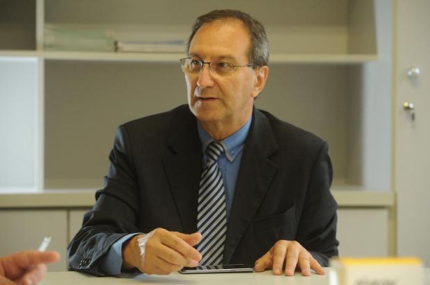 Secretário de Finanças de Caxias do Sul não comenta declarações de que recursos do Financiarte foram para outras áreas Diogo Sallaberry/Agencia RBS