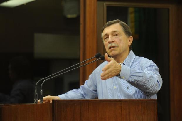 Vereador propõe pacto pela governabilidade de Caxias Diogo Sallaberry/Agencia RBS