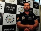 Criminosos utilizam nome e foto de delegados em Caxias do Sul para aplicar golpes pela internet Porthus Junior/Agencia RBS