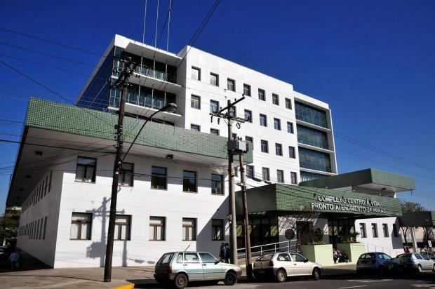 Sindicato denuncia problemas no Postão 24h de Caxias luiz chaves/divulgação