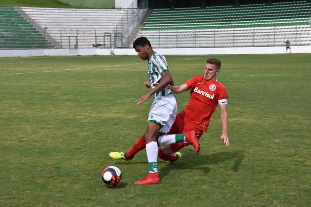Juventude vence, mas Inter leva título do Gaúcho sub-17 Gabriel Tadiotto / Juventude, Divulgação/Juventude, Divulgação