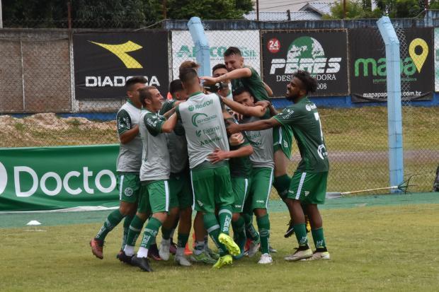 Juventude vence Cruzeiro na estreia da Copa Ipiranga Gabriel Tadiotto / Juventude, Divulgação/Juventude, Divulgação