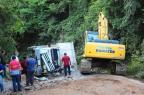 Investigações devem apontar causas do acidente que vitimou três servidores da prefeitura de Caxias Porthus Junior/Agencia RBS
