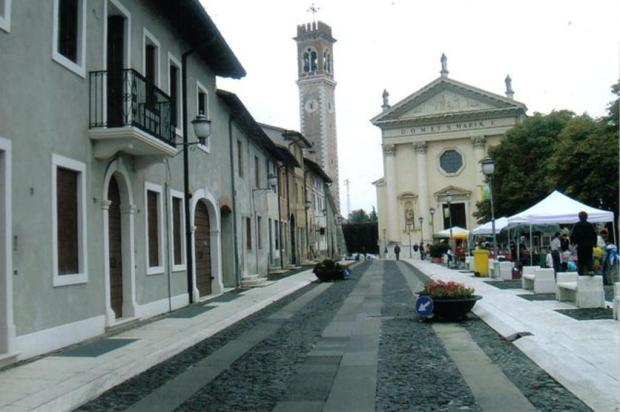 Memória: 135 anos de imigração na Serra Acervo de Floriano Molon/Divulgação