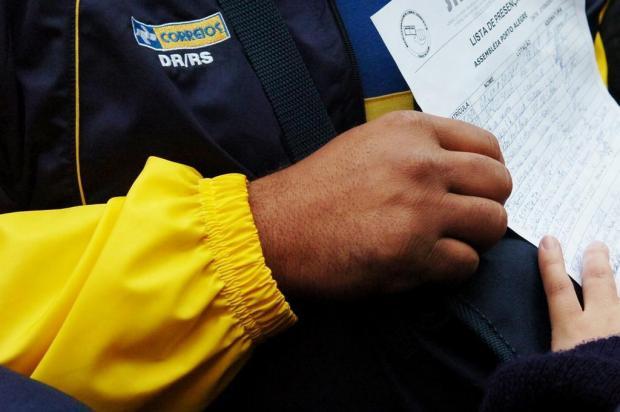 Três municípios da Serra têm alterações no CEP Cynthia Vanzella/Agencia RBS