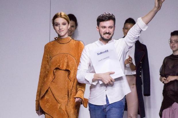 3por4: Renan Isoton é escolhido vencedor do 36° Prêmio UCS Sultextil Claudia Velho/Divulgação