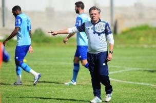 Winck avalia adversário do Caxias na estreia da Copa do Brasil Porthus Junior/Agencia RBS