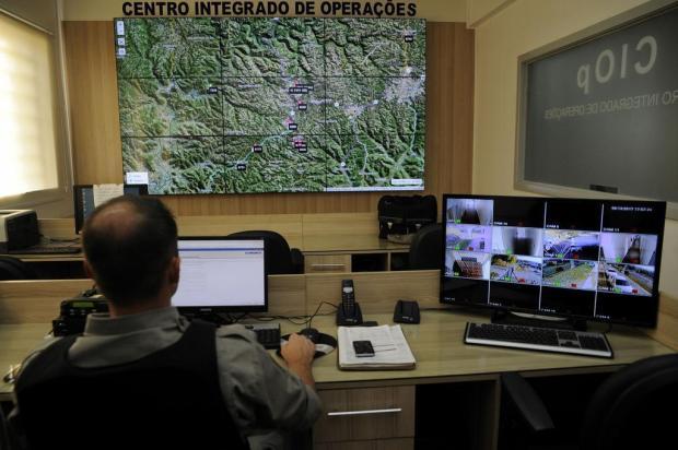 Número único de emergência começa em 25 municípios do RS Marcelo Casagrande/Agencia RBS