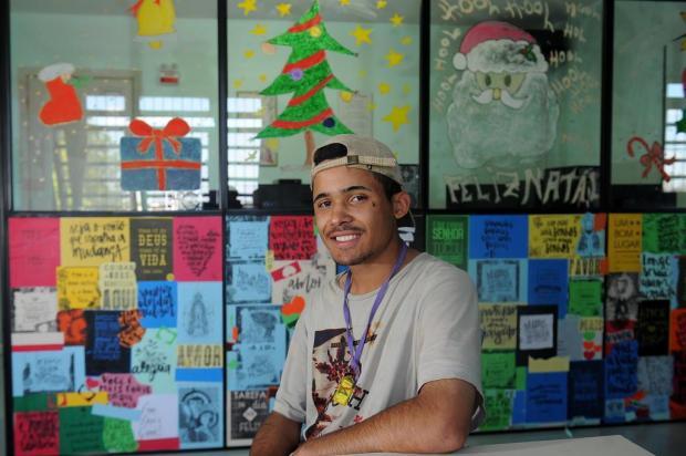 De paz a relógio: os pedidos de quem quer recomeçar a vida, em Caxias Felipe Nyland/Agencia RBS