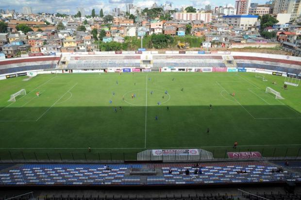 16579ffeff Caxias estreia na Copa do Brasil 2018 contra o Atlético-PR