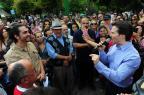 Ato em apoio ao prefeito de Caxias do Sul será realizado neste domingo Roni Rigon/Agencia RBS