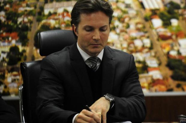 Faltou habilidade política para o prefeito de Caxias do Sul Marcelo Casagrande/Agencia RBS