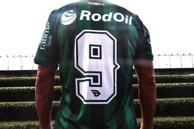 Juventude lança camisa alusiva aos 20 anos da conquista do título gaúcho de 1998 Juventude / Divulgação/Divulgação