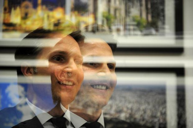 Os lados do processo de impeachment do prefeito de Caxias do Sul Felipe Nyland/Agencia RBS