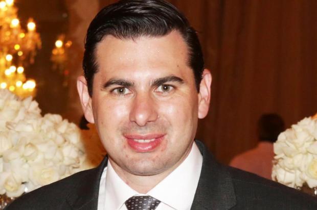 Filho do fundador da Marcopolo, que sofreu grave acidente de trânsito, recebe alta hospitalar José Zignani/Divulgação