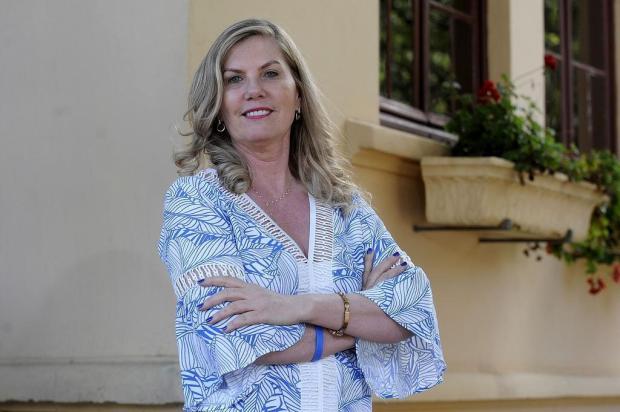 Professora da UCS concorre à presidência da Organização Internacional da Vinha e do Vinho Marcelo Casagrande/Agencia RBS