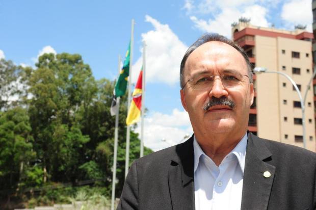 """""""Tenho as minhas posições e não dá para mudar mais"""", diz o deputado federal Mauro Pereira Roni Rigon/Agencia RBS"""