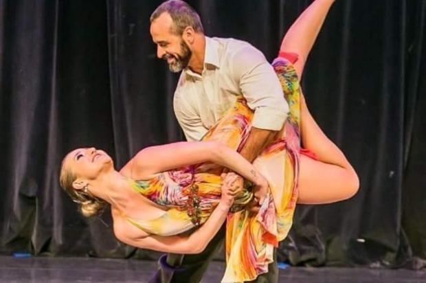 """Agenda: Espetáculo """"As histórias nos guiam, os passos nos inspiram"""" é apresentado nesta segunda, em Caxias MICAEL OLIVEIRA/Divulgação"""