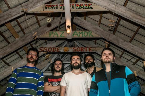 Agenda: Cuscobayo faz show nesta sexta, em Caxias Paulo Pretz/Divulgação