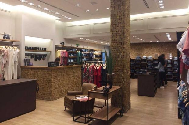 Damyller instala segunda loja em Caxias Suelen Mignoni/divulgação