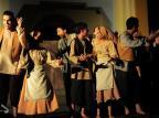 Espetáculo do Santuário de Caravaggio é aprovado pela União para captação de recursos Porthus Junior/Agencia RBS