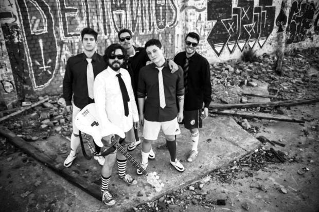 Agenda: Banda Big House faz show nesta quarta, em Caxias Jean Willyan Brustolin/Divulgação