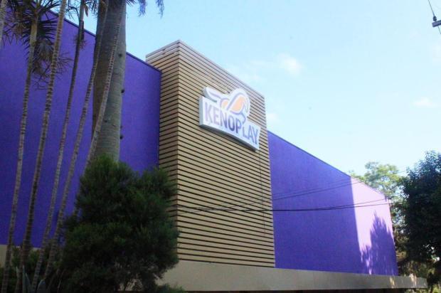 Caxias ganhará casa inspirada na loteria dos Estados Unidos Keno Play/divulgação