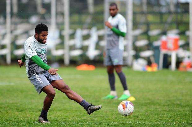Atacante Jô retorna ao Juventude para 2018 Jonas Ramos/Agencia RBS
