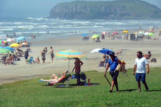 Virada do ano deve ter tempo firme e quente na Serra e no litoral Felipe Nyland/Agencia RBS