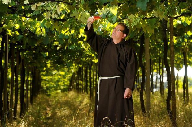 Cinco vinícolas da Serra produzem vinhos de missa Felipe Nyland/Agencia RBS